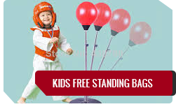 kids Free Standing Bags
