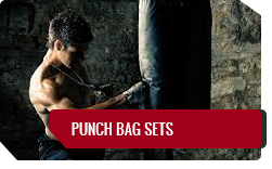 Punch Bag Sets